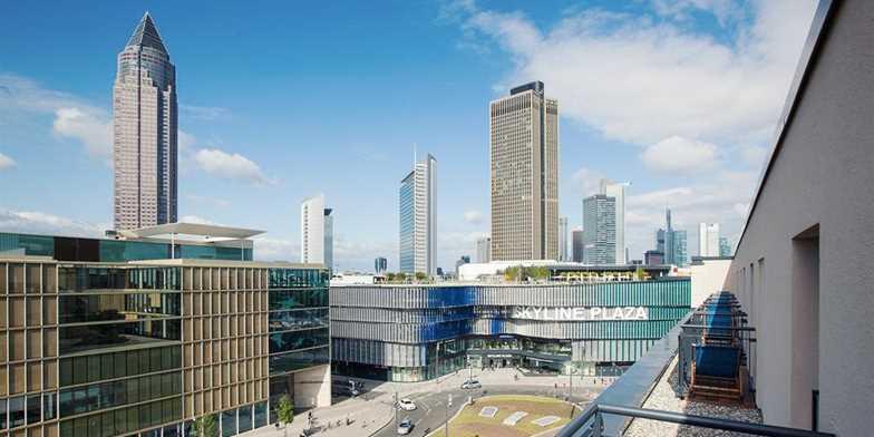 Frankfurt Hbf Plz