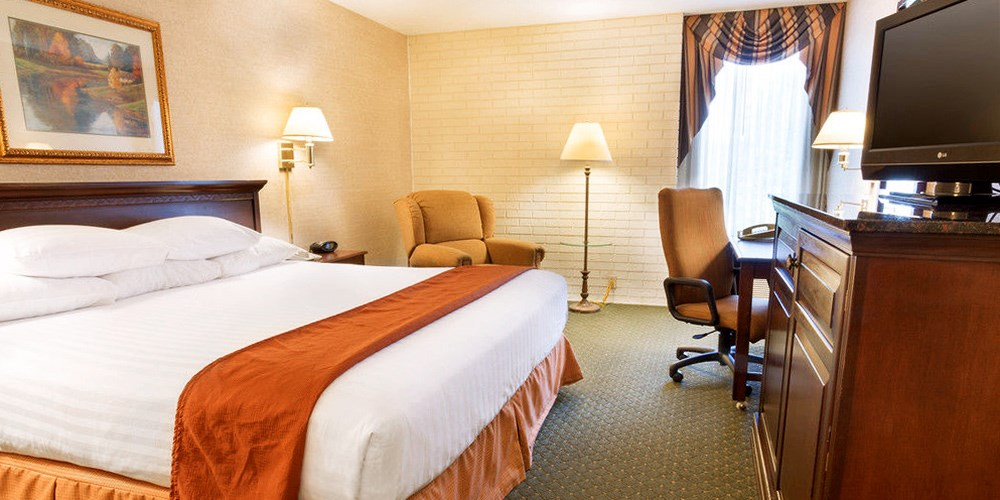 Drury Inn & Suites Birmingham Grandview -- Birmingham, AL