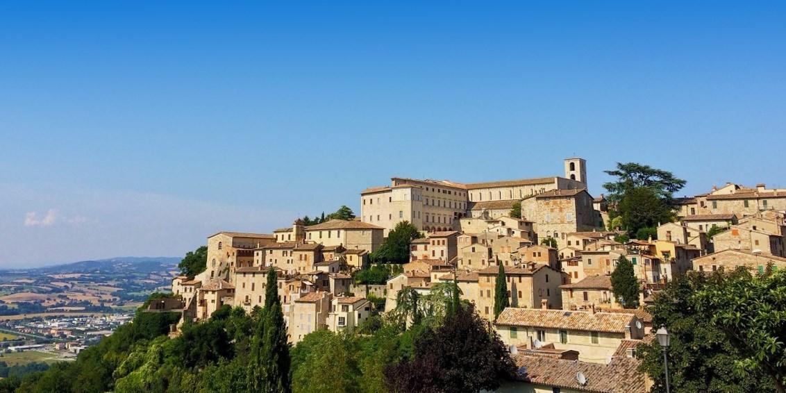 Relais il Castello -- Monte Castello di Vibio, Italien