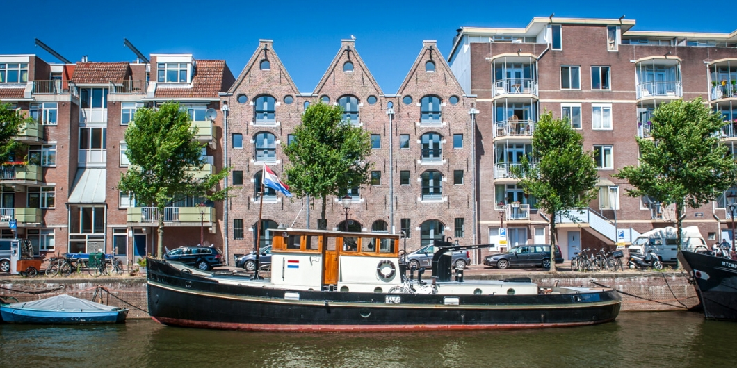 Yays Zoutkeetsgracht Concierged Boutique Apartments -- Amsterdam, Niederlande