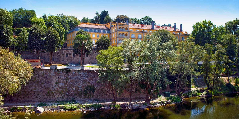 Casa da Calçada Relais & Châteaux -- Amarante, Portugal