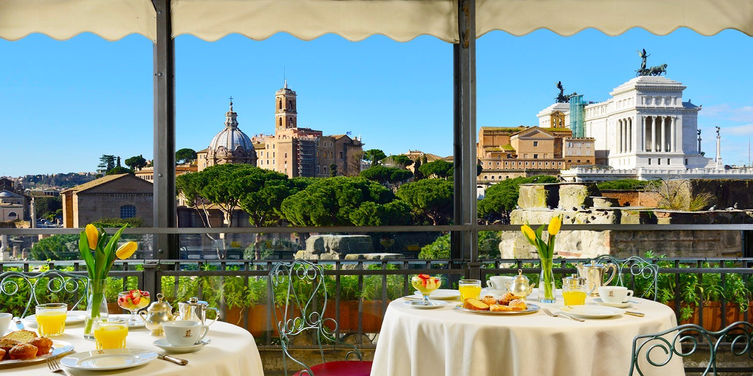 $175 – Central Rome Stay w/Breakfast & Bubbly, 45% Off -- Rome, Italy