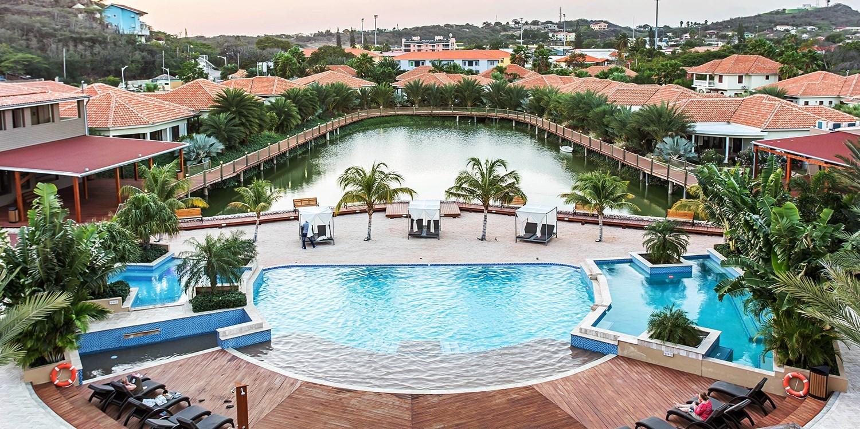 ACOYA Hotel Suites & Villas -- Willemstad, Curaçao, Netherlands Antilles