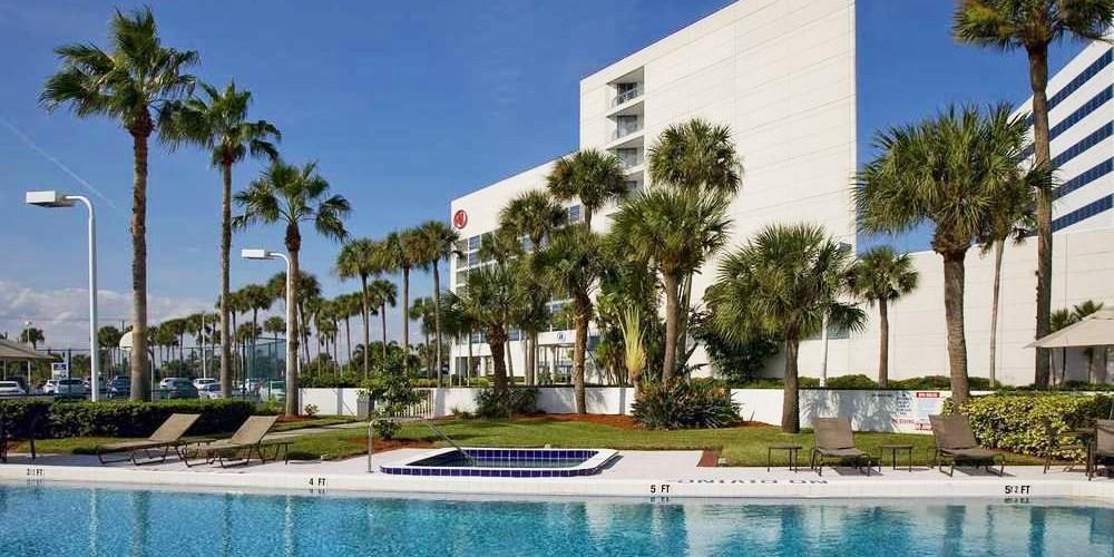 Hilton Melbourne, FL -- Melbourne, FL