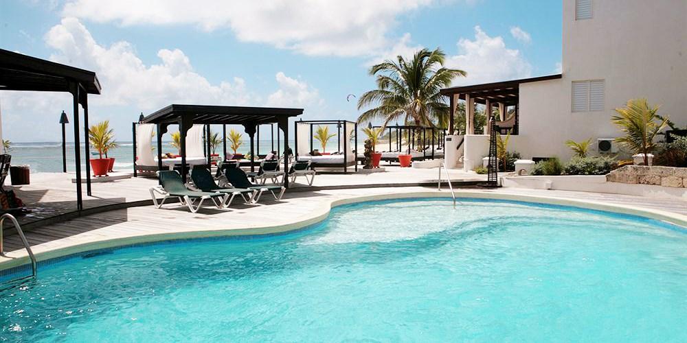 Silver Point Hotel -- Barbados