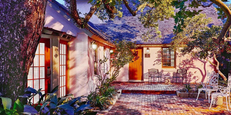 The Collector Luxury Inn Gardens Travelzoo