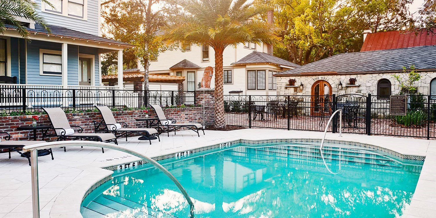 $181 – Florida: St. Augustine 4-Star Adults-Only Inn -- St. Augustine, FL