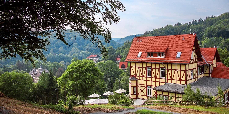 Hotel FreiWerk -- Stolberg Harz
