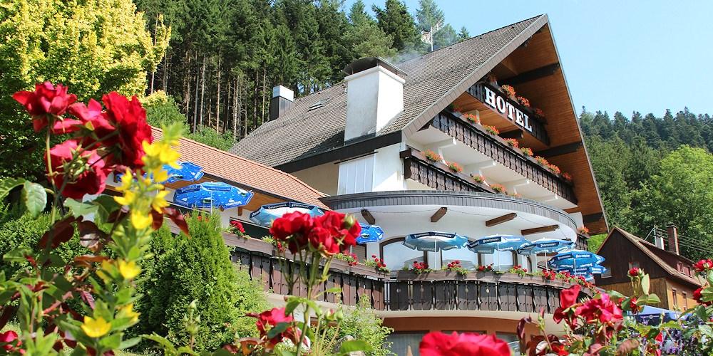 Hotel Winterhaldenhof -- Schenkenzell