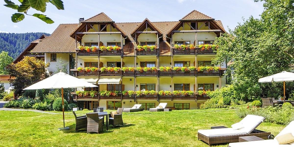 Landhotel Hirschen -- Gemeinde Oberwolfach