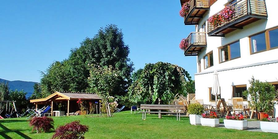 Hotel Dolomitenblick -- Terenten, Italien