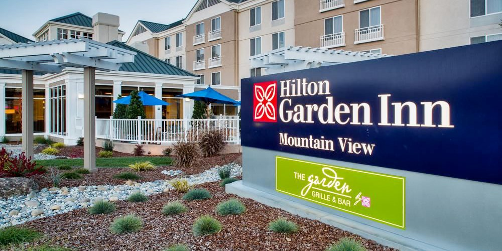 hilton garden inn mountain view travelzoo