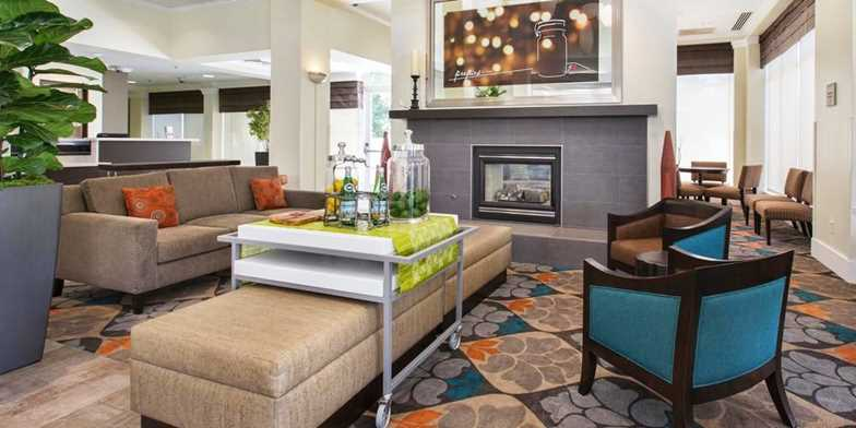 Hilton Garden Inn Mountain View Travelzoo