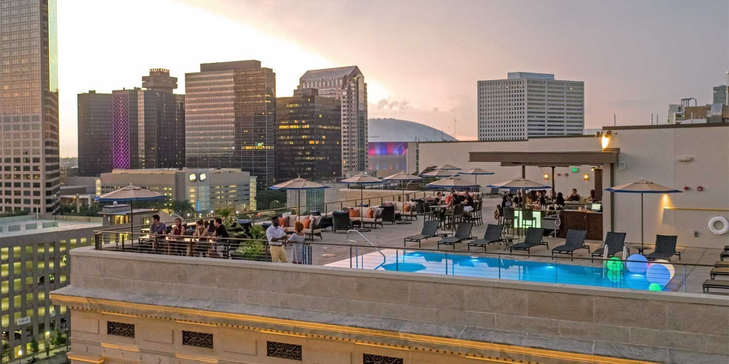 £102 – Luxe New Orleans Hotel at 40% Off -- New Orleans, LA