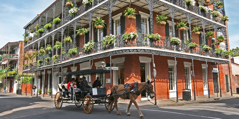 NOPSI Hotel New Orleans -- New Orleans, LA