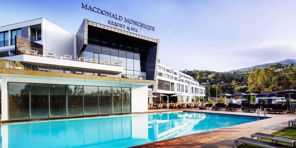 Macdonald Monchique Resort & Spa -- Faro, Portugal