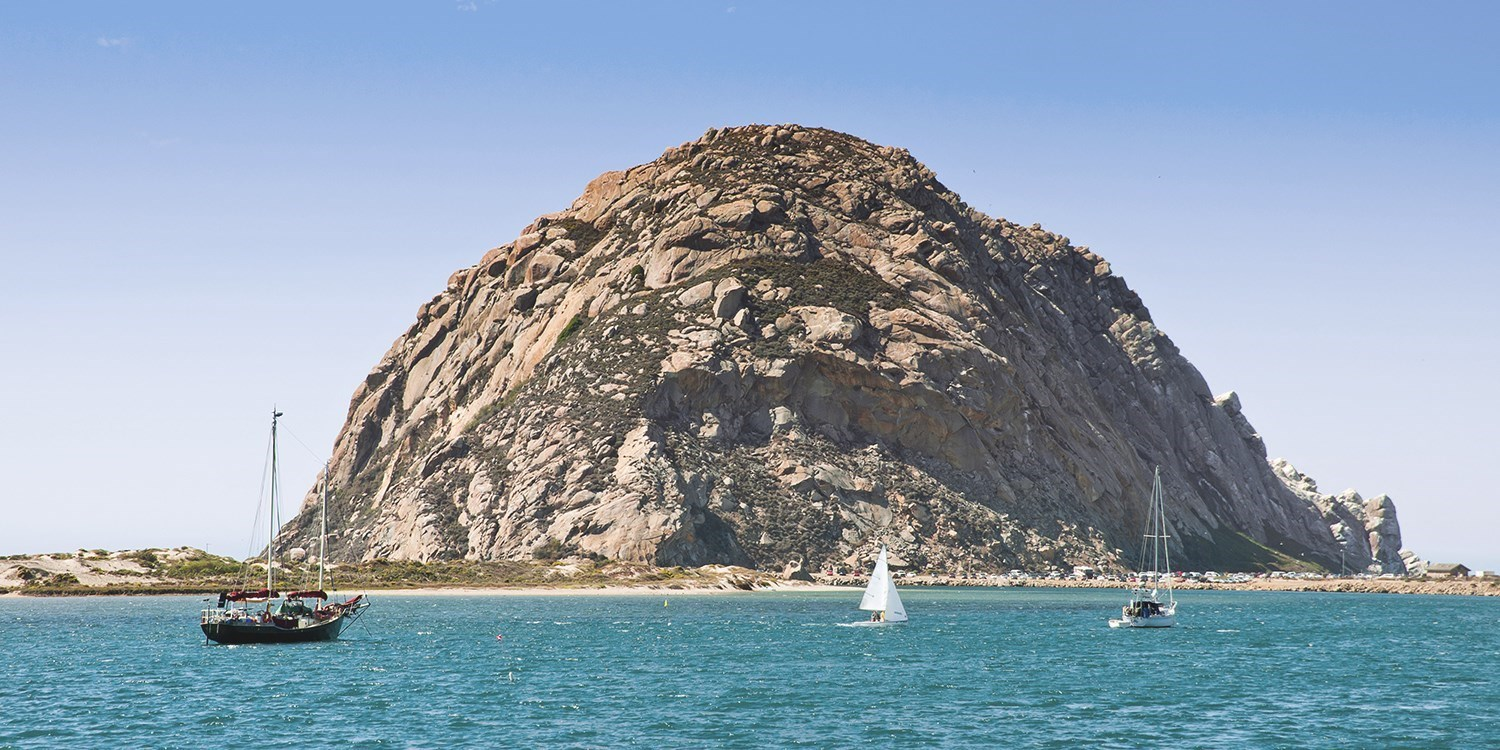 The Landing at Morro Bay -- Morro Bay, CA