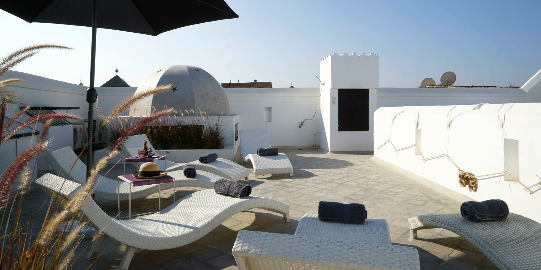 Riad Sapphire and Spa -- Marrakesh, Morocco