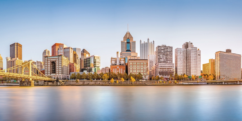 Distrikt Hotel Pittsburgh -- Pittsburgh, PA