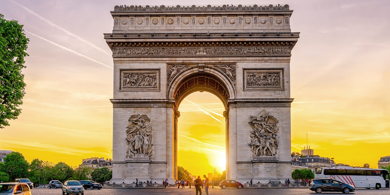 99€ – Exclusif : escapade 4* à Paris, jsq -45% -- Paris