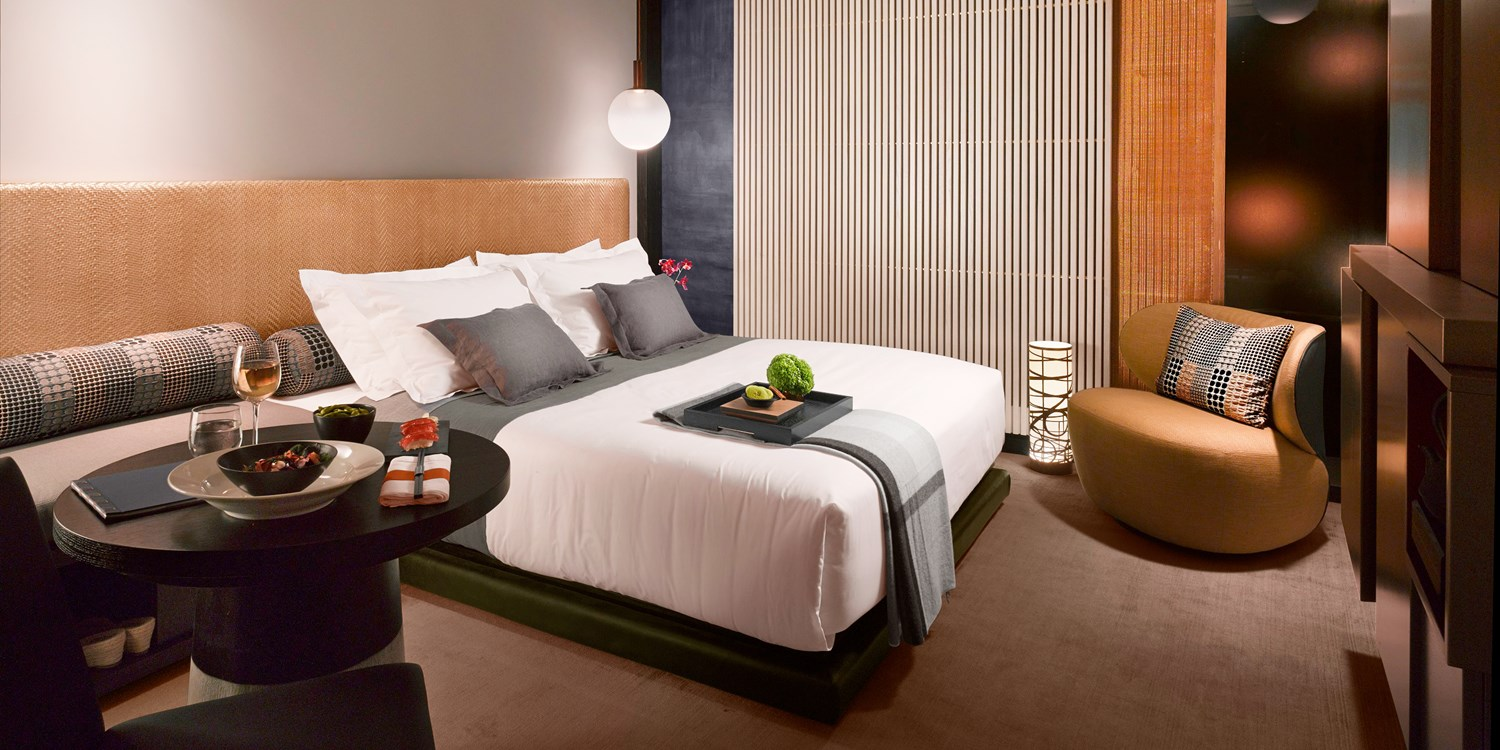 Nobu Hotel Shoreditch -- London, United Kingdom