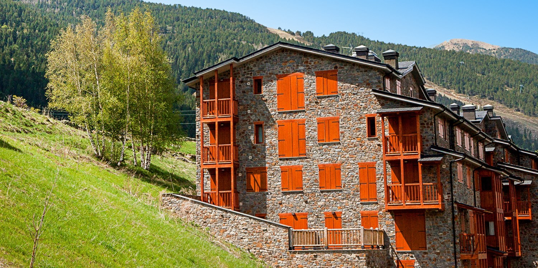 La Pleta de Soldeu Apartments -- Soldeu, Andorra