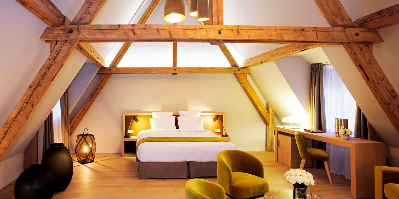 5 Terres Hôtel & Spa - MGallery -- Barr, Frankreich