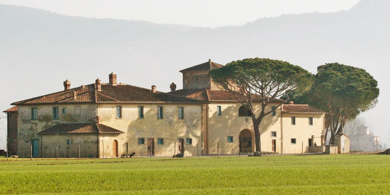 Cortona Resort - Le Terre Dei Cavalieri -- Cortona, Italien