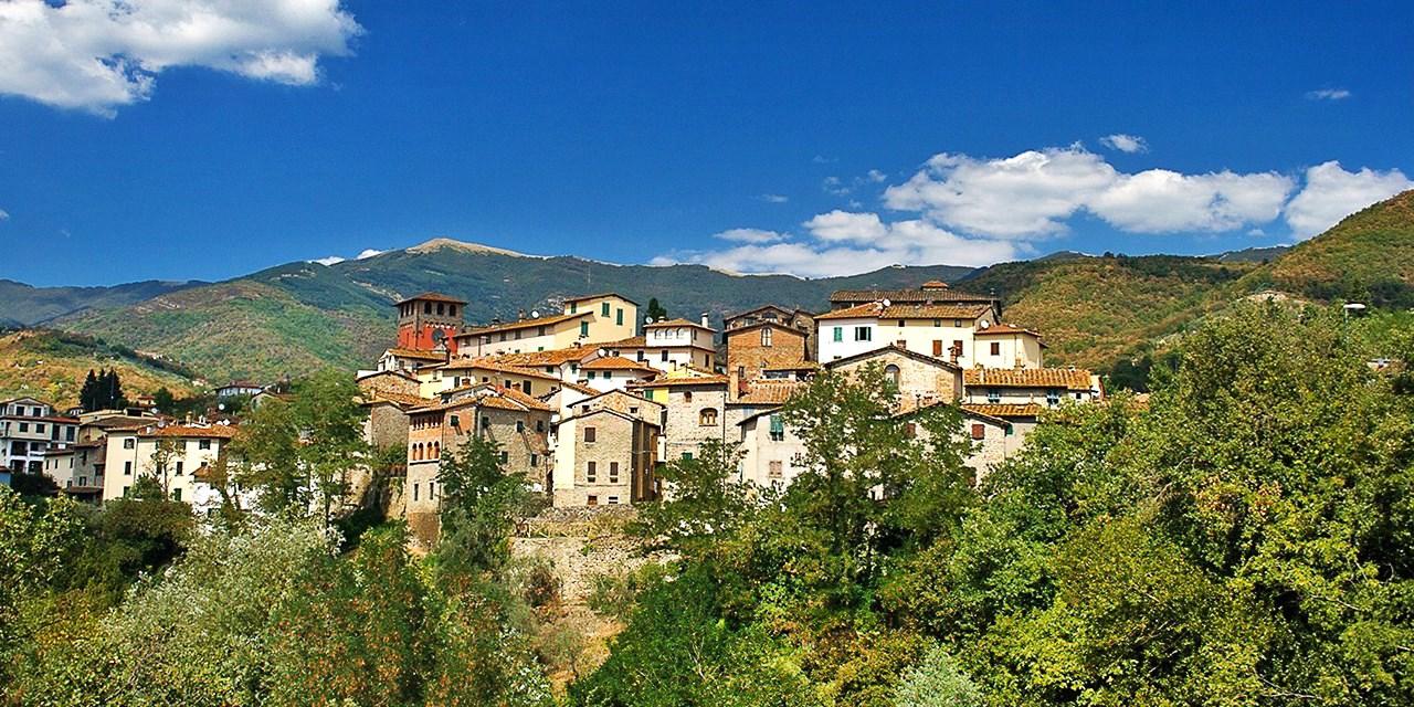 Dimora Casa Eugenia -- Arezzo, Italy