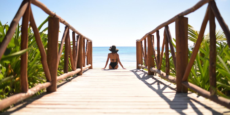 UNICO 20˚87˚ Hotel Riviera Maya, Adults Only All-Inclusive -- Playa del Carmen, Mexico