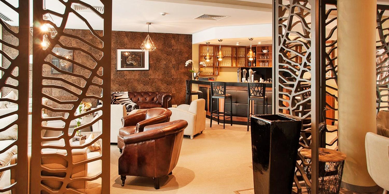 Brit Hotel Lodge -- Straßburg, Frankreich