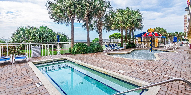 Myrtle Beach Hotel Deals July