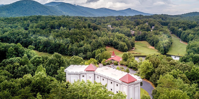 Valhalla Resort Hotel -- Helen, GA
