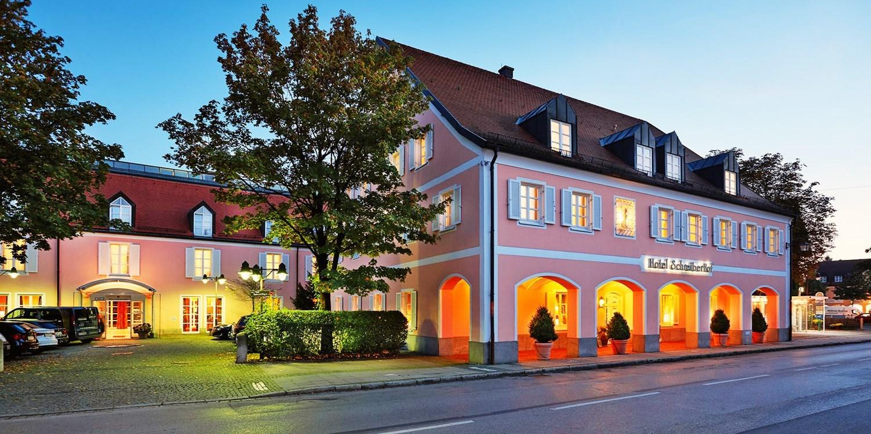 Libertas Hotel SchreiberHof -- Aschheim