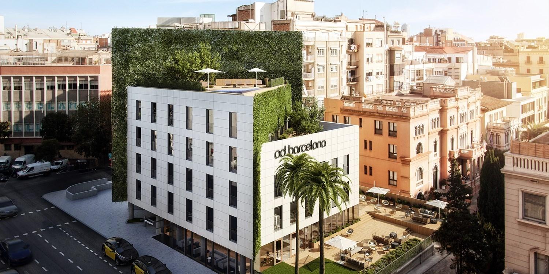 OD Barcelona -- Barcelona, Spain