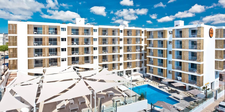 Ryans Ibiza Apartments -- Ibiza, Spain