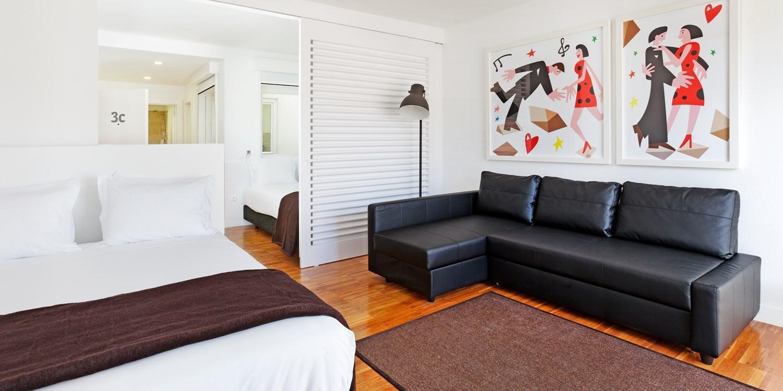 Hello Lisbon Bairro Alto Apartments -- Lissabon