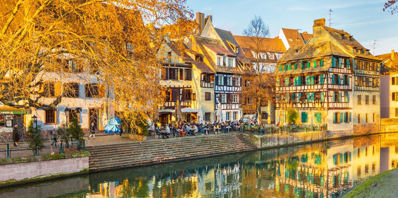 Adonis Hôtel Strasbourg -- Alsacia, Francia