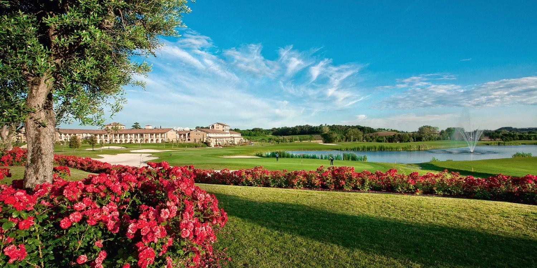 Chervò Golf Hotel Spa & Resort San Vigilio -- Pozzolengo, Italien