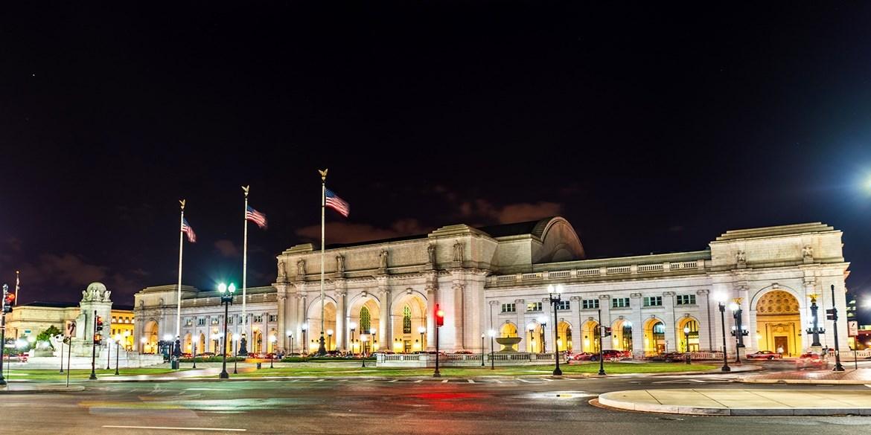 Hampton Inn Washington Dc Noma Union Station Autos Post