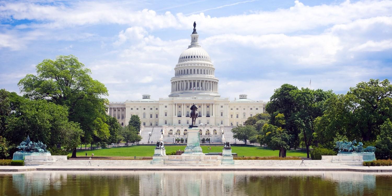 $89 & up – Visit DC: Hampton Stay w/Breakfast & Valet -- Washington, D.C.