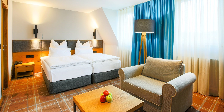 HVD Grand Hotel Suhl -- Suhl