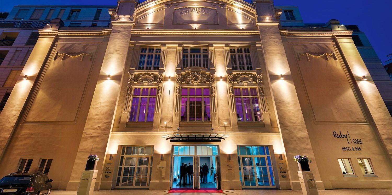 Ruby Sofie Hotel Vienna -- Vienna, Austria