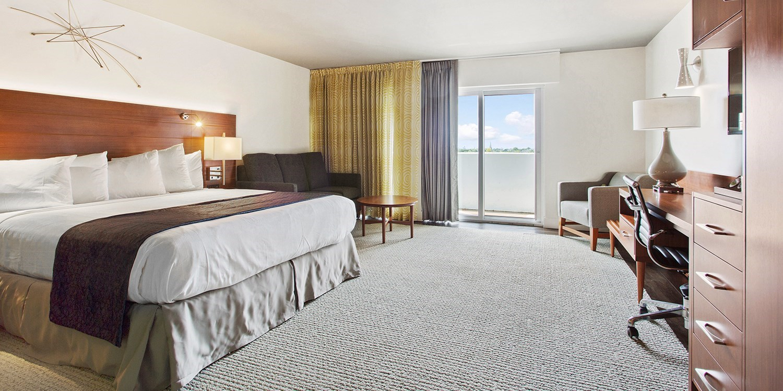 Alder Hotel Uptown New Orleans -- New Orleans, LA