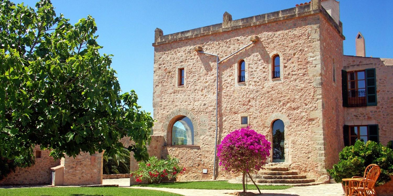 Hotel Rural Son Amoixa Vell -- Manacor, Spain