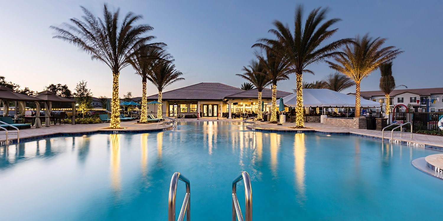 Balmoral Resort Florida -- Haines City, FL