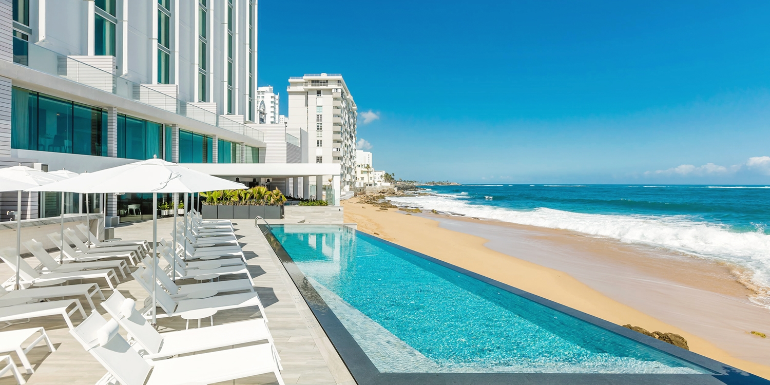 £143 & up – Half Off 4-Star Puerto Rico Hotel; Flights Available -- San Juan, Puerto Rico