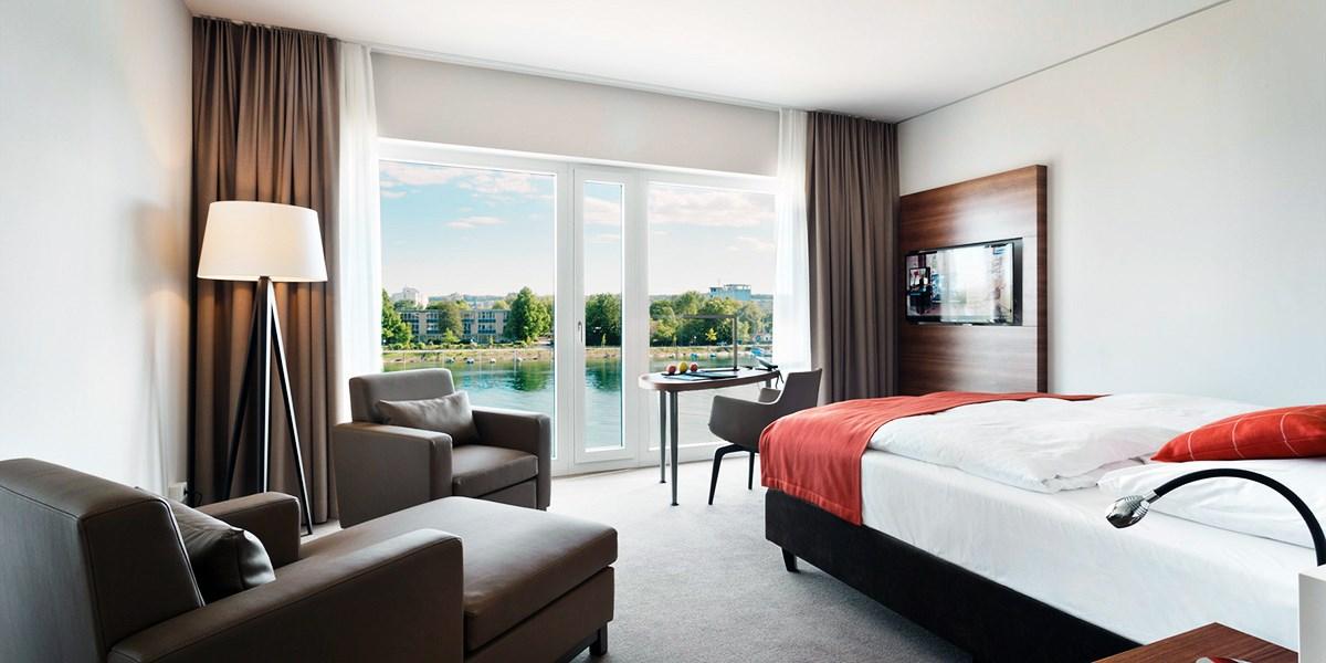 Hotel 47 Grad -- Konstanz
