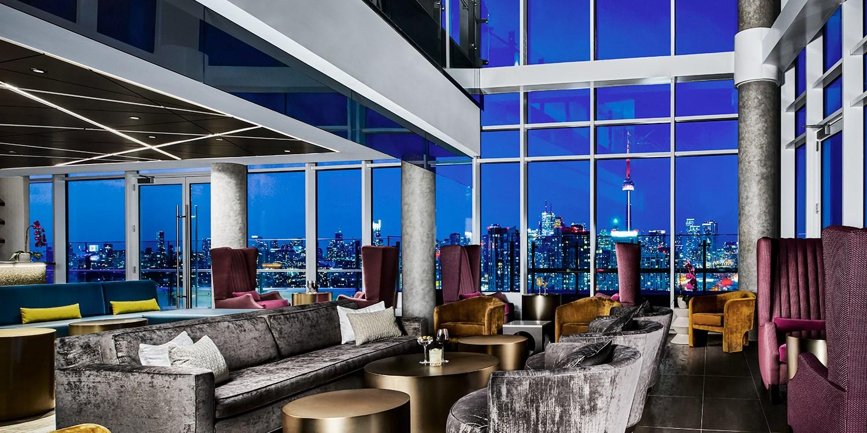 Hotel X Toronto -- Toronto, Canada