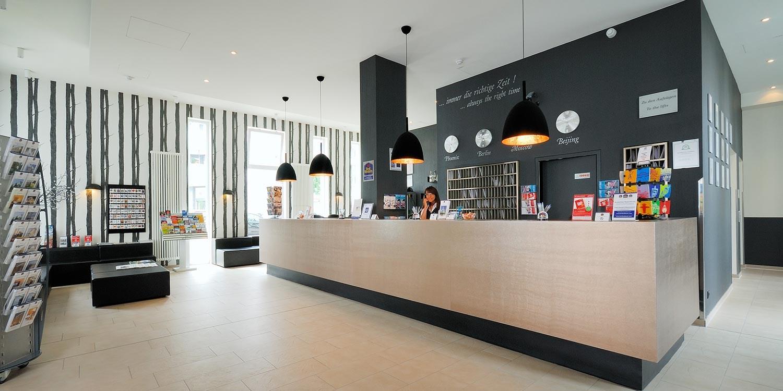Best Western Hotel Am Spittelmarkt Booking